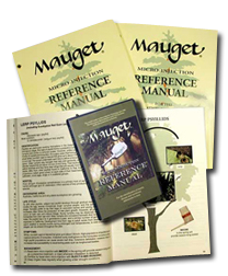 Mauget Reference Manual